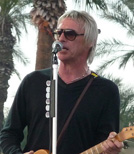 Paul Weller hat am 25. Mai Geburtstag - alles Gute!
