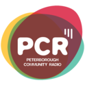 PCRFM Peterborough Community Radio-Logo