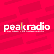 Peak Radio-Logo