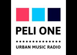 Internetradio-Tipp: PELI ONE-Logo