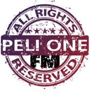 PELIONE.FM-Logo