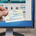 Lohnt sich die Verwendung? Der neue Ausweis ist schon fast zehn Jahre alt - dennoch nutzen wenige die eID-Funktion