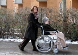 Care-Berufe sind frauendominiert - wie hört sich das an?