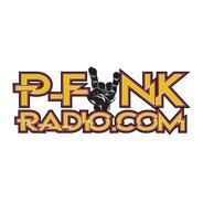P-Funk Radio-Logo