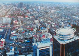 Das Feature behandelt den Menschenhandel in Kambodscha