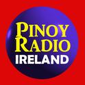 Pinoy Radio Ireland-Logo