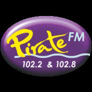 Pirate FM-Logo