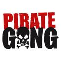 Pirate Gong-Logo