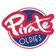 Pirate Oldies-Logo