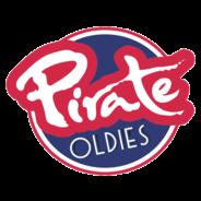 Pirate Oldies-Logo