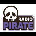 Pirate Radio-Logo