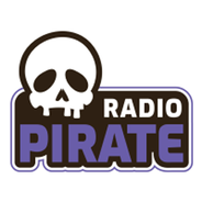 Pirate Radio-Logo