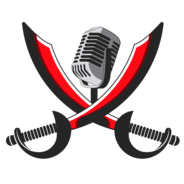 Pirate Radio Bayern-Logo