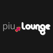 piu Lounge-Logo