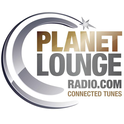 Planet Lounge Radio-Logo