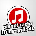 planet radio-Logo