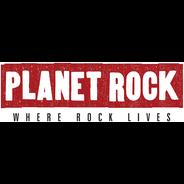 Planet Rock-Logo