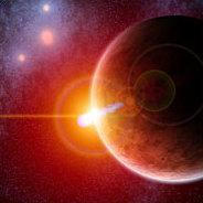 Bei bloßer Betrachtung scheint das Weltall leblos zu sein - doch das halten Wissenschaftler für unwahrscheinlich