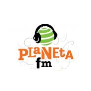 Planeta FM-Logo