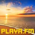 PLAYA FM-Logo
