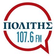 Politis 107.6-Logo