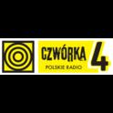 Polskie Radio 4-Logo