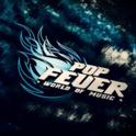 Pop Feuer-Logo