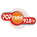 POP radio-Logo