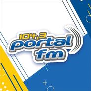 Portal FM 104.3-Logo