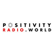Positivity World Radio-Logo