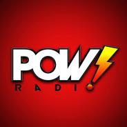 POW! Radio-Logo
