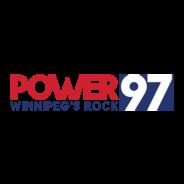 Power 97 CJKR-Logo