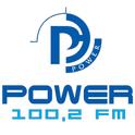 Power FM 100.2-Logo