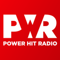 Power Hit Radio PWR-Logo