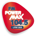 Power Max-Logo
