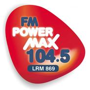 Power Max-Logo