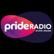Pride Radio-Logo