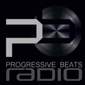Progressive.Beats Radio-Logo