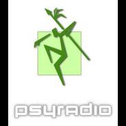 Psyradio-Logo