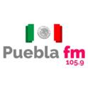 Puebla FM-Logo