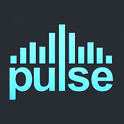 Pulse Radio-Logo