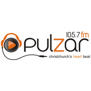 Pulzar FM-Logo