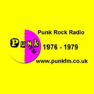 Punk FM-Logo