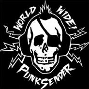Punksender-Logo
