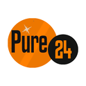 Pure 24-Logo