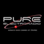Pure Electroradio-Logo