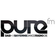 pure fm-Logo