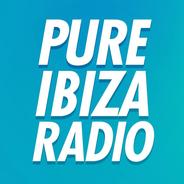 Pure Ibiza Radio-Logo