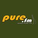 PURE.FM-Logo