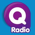 Q Radio North West-Logo